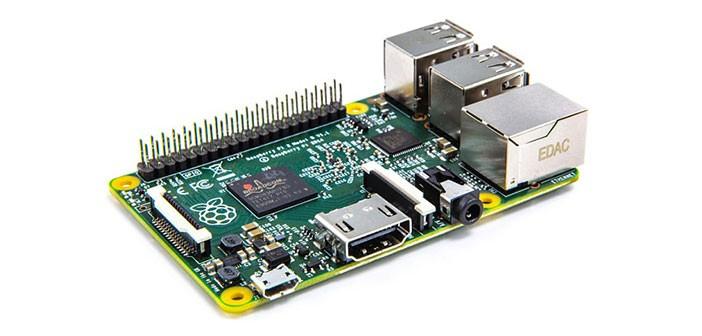 Raspberry Pi Cut the Model B+ Price