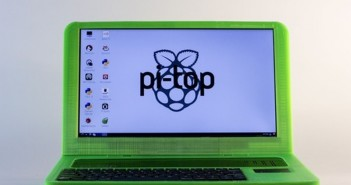 Pi-Top Laptop, Powered by the Raspberry Pi 2